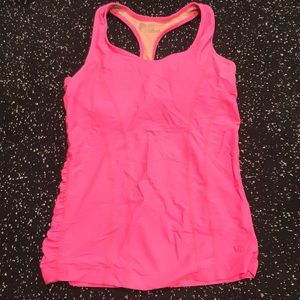 Albion workout top